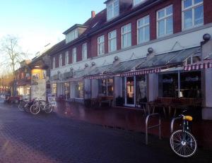 Marleen Cafe Rotenburger Innenstadt