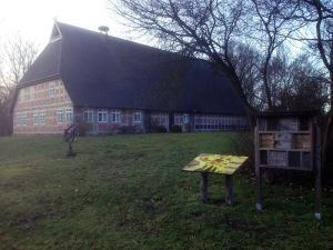 Heimathaus ROW