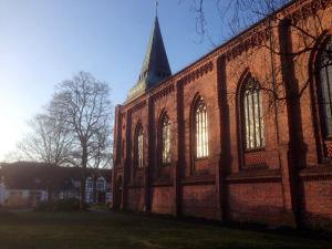 rotenburger kirche