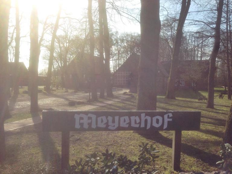 meyerhof museum