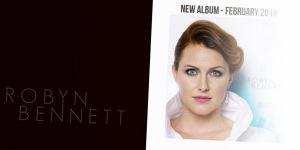 Live Musik Scheessel Robyn Bennett